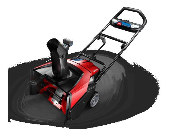 "Toro® 60V Max 21"" Power Clear Snow Blower"