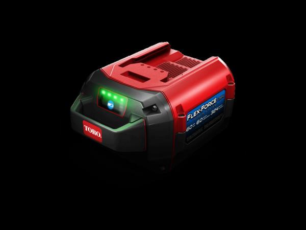 Toro® 60V Max Ultra Capacity Battery