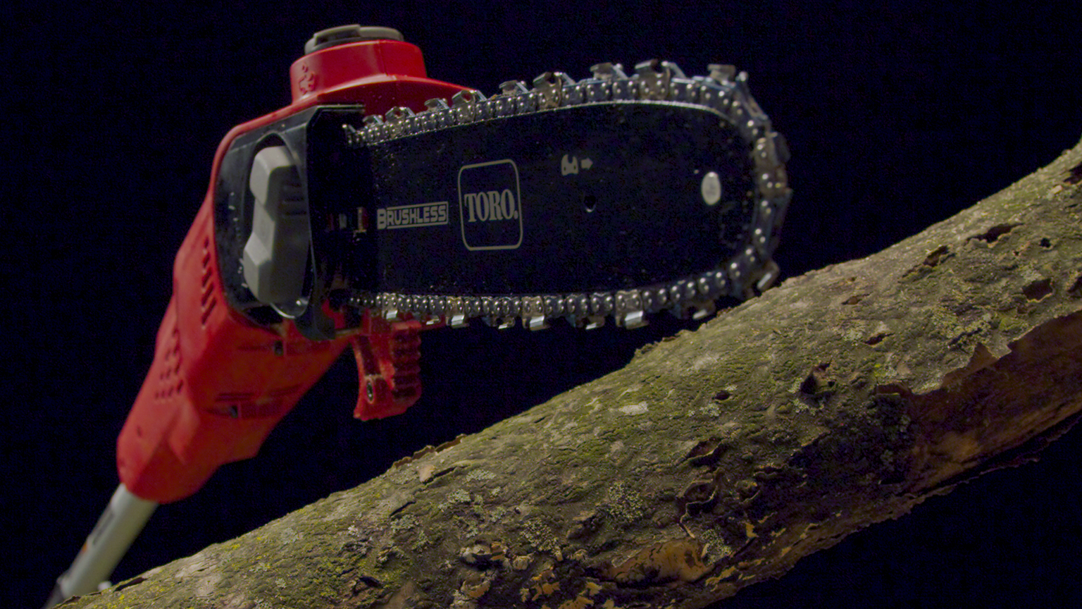 Toro® 60V Max Brushless Pole Saw