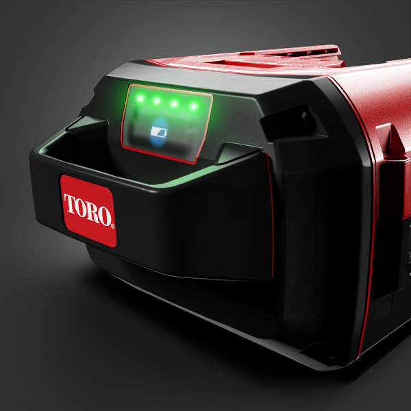 Toro® 60V Max Ultra Capacity Battery