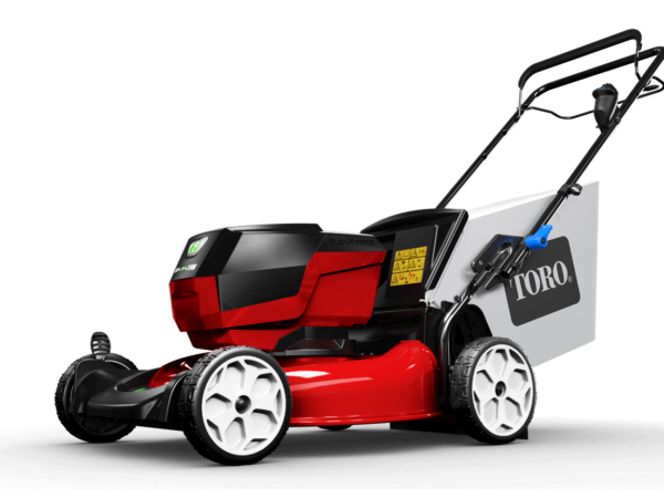 "60V Max 21"" Recycler Mower"