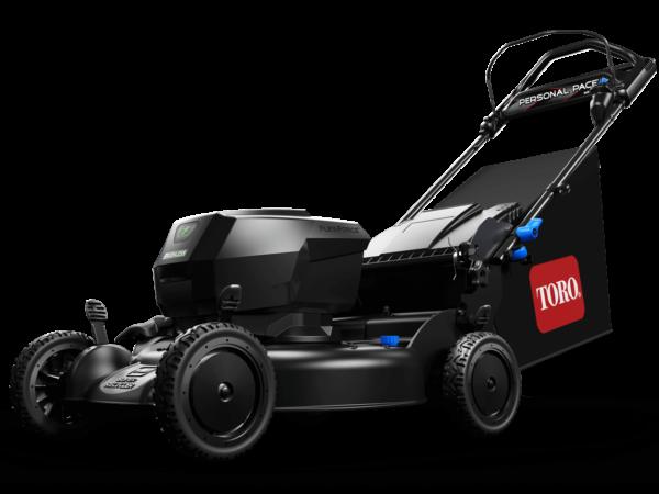 60V Max Super Recycler Mower