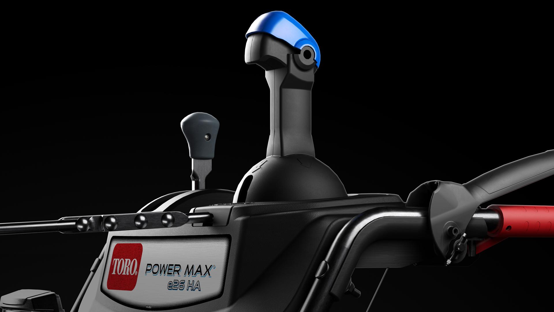 hardened gearbox